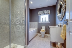 Laurel Bank - Oleander Bathroom