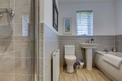 Regatta View - Dochart Bathroom
