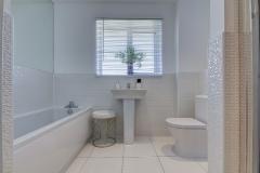 Regatta View - Tummel Bathroom