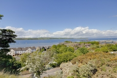 Regatta View - Tummel View from Development 1