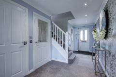 TWWS Avondale Gardens - Stewart Hall