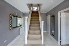 Villafield - Deveron Hallway 1