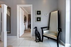 Villafield - Deveron Hallway 2
