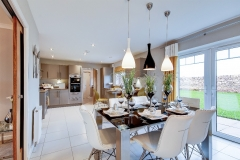 Laurel Bank - Oleander Kitchen Dining 1