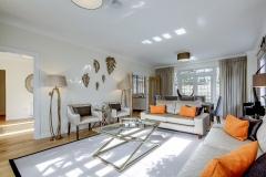 Braemore Wood - Shuna Living Room 3